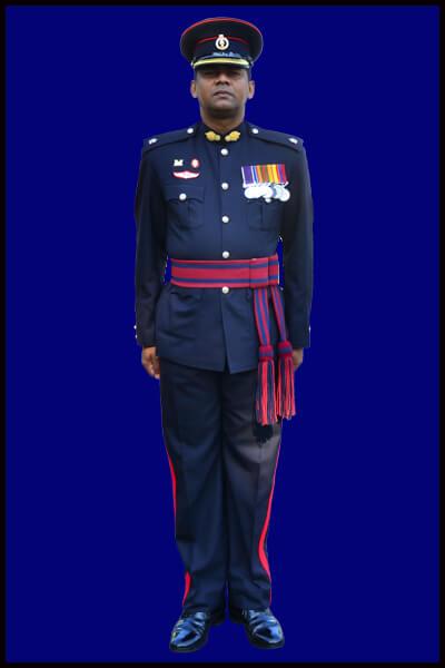 Sri Lanka Engineers Corps